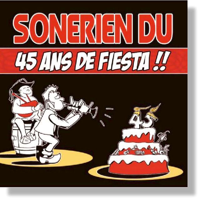 45 ans de fiesta !!